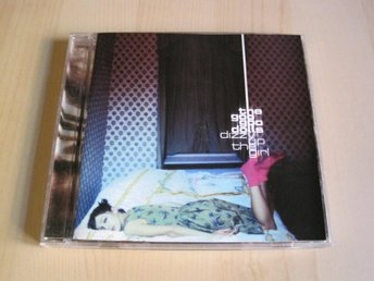 THE GOO GOO DOLLS - DIZZY UP THE GIRL,  CD