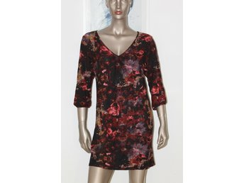 Indiska tunika klänning, str Xl (398707257) ᐈ Köp på Tradera
