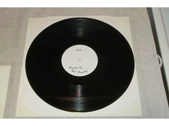 HANK III -DAMN RIGHT REBEL PROUD 2008 TEST PRESSNING, ROCKABILLY,COUNTRY