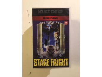 Stage fright/Michele Soavi
