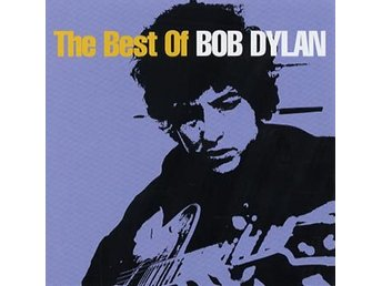Dylan Bob: Best of... 1963-89 (Rem) (CD)