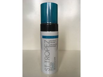 Self Tan Classic Bronzing Mousse 120 ml