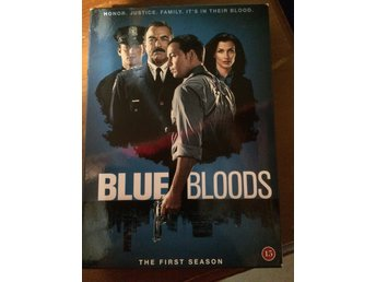 Blue Bloods 1