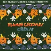 Flamin' Groovies: Grease/Skydog Singles Collect. (CD)