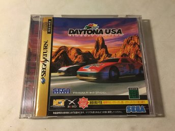 Daytona USA Circuit Edition