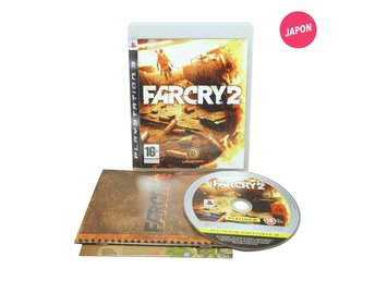 Far Cry 2 (EUR / PS3)