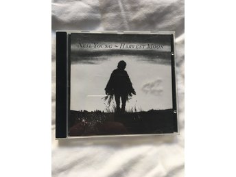 Neil Young - Harvest Moon ( 1992 )
