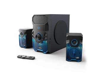 URAGE Gaming Sound System 2.1 Revolution