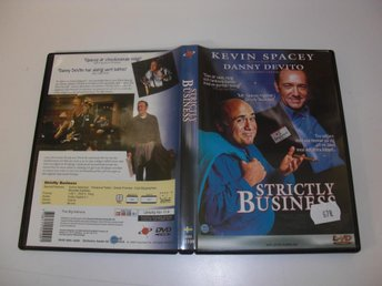 Strictly business  - Kevin Spacey - Danny Devito