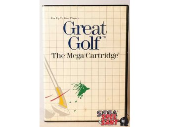 Great Golf (Utan Manual)
