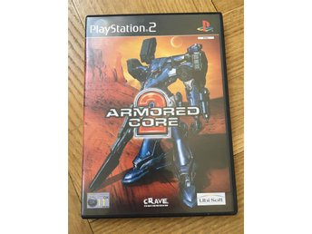 Armored Core 2 till PS2