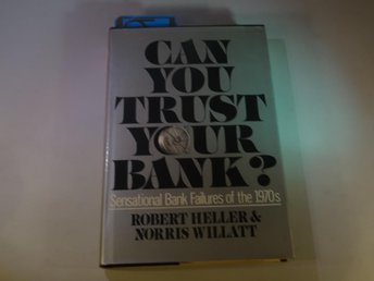 Can you trust your bank?