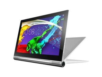 Lenovo Yoga Tablet 2 Pro13,3 tum surfplatta med proj. lång batt.tid Ordp. 4500:- - östersund - Lenovo Yoga Tablet 2 Pro13,3 tum surfplatta med proj. lång batt.tid Ordp. 4500:- - östersund