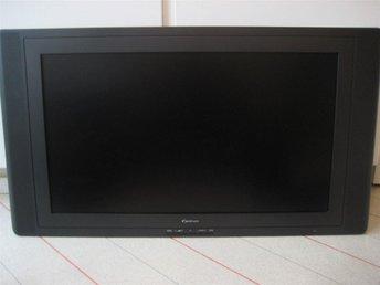 32 tums LCD plattTV - Centrum - prima skick, väggfäste fjärrkontroll ingår - Hisings-backa - 32 tums LCD plattTV - Centrum - prima skick, väggfäste fjärrkontroll ingår - Hisings-backa