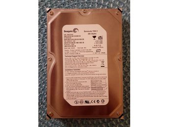 Seagate Barracuda 250GB 7200.9 PATA HDD