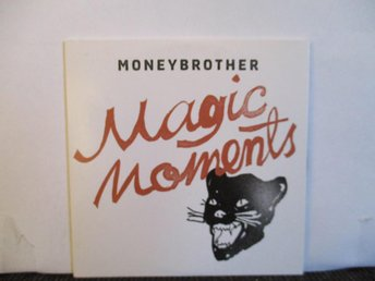 MONEYBROTHER - MAGIC MOMENTS