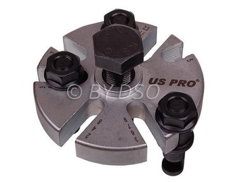 Adjustable Universal Timing Pulley & Injection Pump Puller Extractor