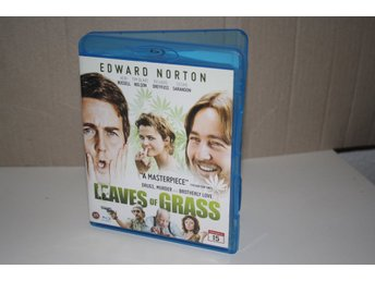 Leaves of grass - Edward norton