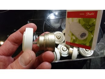 M30 adapters Danfoss