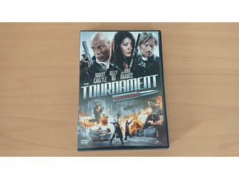 The Tournament (2009) DVD