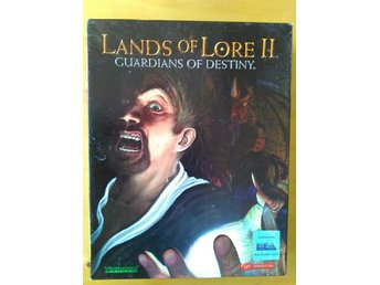 Lands of Lore II:  Guardians of Destiny - PC