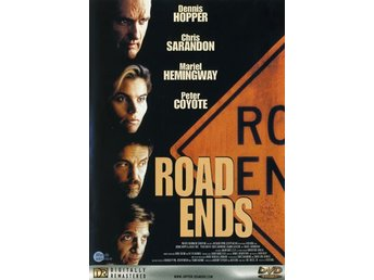 Road Ends - 1997 (Dennis Hopper, Peter Coyote)