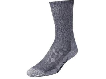50% RABATT !! SMARTWOOL HIKING MEDIUM CREW SOCK Large (42-45) Rek pris: 249 kr