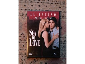 Sea of love/Inplastad/Al Pacino/Ellen Barkin