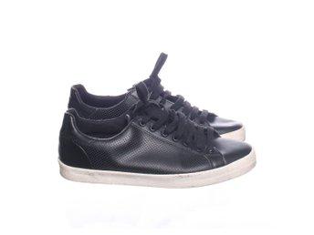 Vit skokräm sneakers ba60f5d8f692d