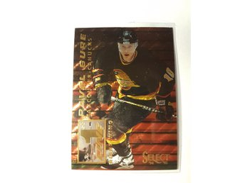 1994-95 Select First Line Pavel Bure