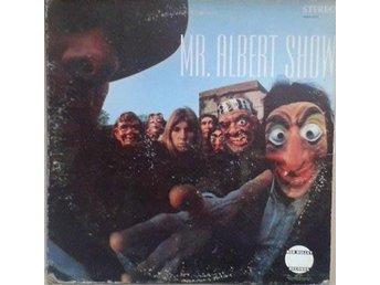 Mr. Albert Show titel* Mr. Albert Show* Prog, Psych Rock Canada LP - Hägersten - Mr. Albert Show titel* Mr. Albert Show* Prog, Psych Rock Canada LP - Hägersten