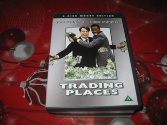 TRADING PLACES--OMBYTTA ROLLER
