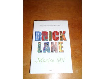 Monica Ali - Brick Lane