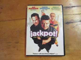 Jackpot! - Norrköping - Jackpot! - Norrköping