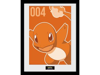 Tavla - Pokemon - Charmander Mono