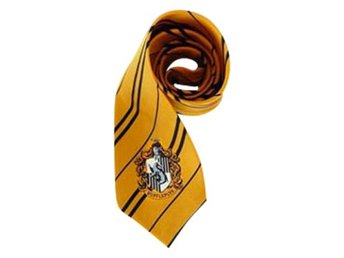 Harry Potter Slips Hufflepuff Mikrofiber