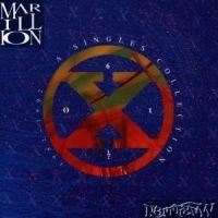 Marillion: Singles collection 1982-92 (CD)
