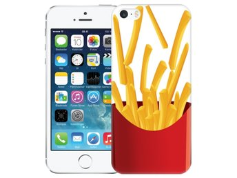 iPhone 5/5s Skal French Fries