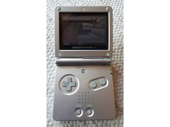 GAME BOY ADVANCE SP gameboy AGS-001
