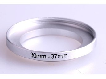 Step Up Ring 30 - 37 mm