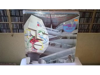 The Alan Parsons Project - I Robot, LP