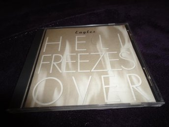 EAGLES -- HELL FREEZES OVER - Köping - EAGLES -- HELL FREEZES OVER - Köping