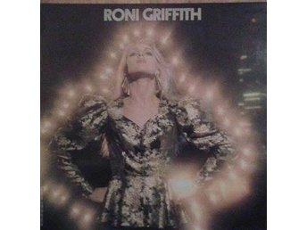Roni Griffith title* Roni Griffith* Synth-pop,Electro,Disco Spain LP