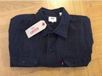 ***Levis skjorta, Medium, ny - Gothenburg - ***Levi's skjorta, Medium, ny - Gothenburg