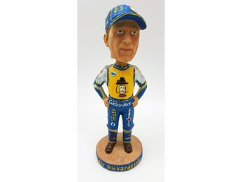 Robert Gustafsson - Bobble head Tony Rickardsson!