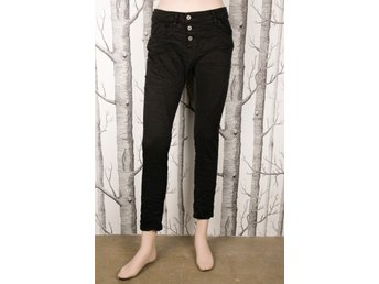 NY! Pleasejeans (Storlek: S-M/36-38)
