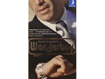 Wonderboy, Henrik Langeland (Pocket)