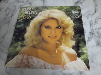 Audrey Landers - Little river  LP!