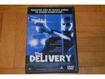 The Delivery - 1999 - DVD