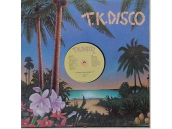 "Sassy title* Theme From Disco 77* Funk,Soul, Disco 12"" US"